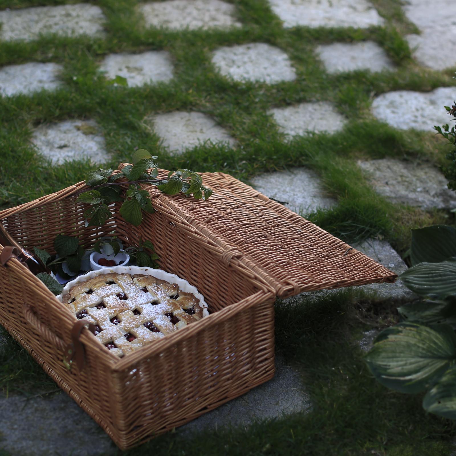 Pie for picknick