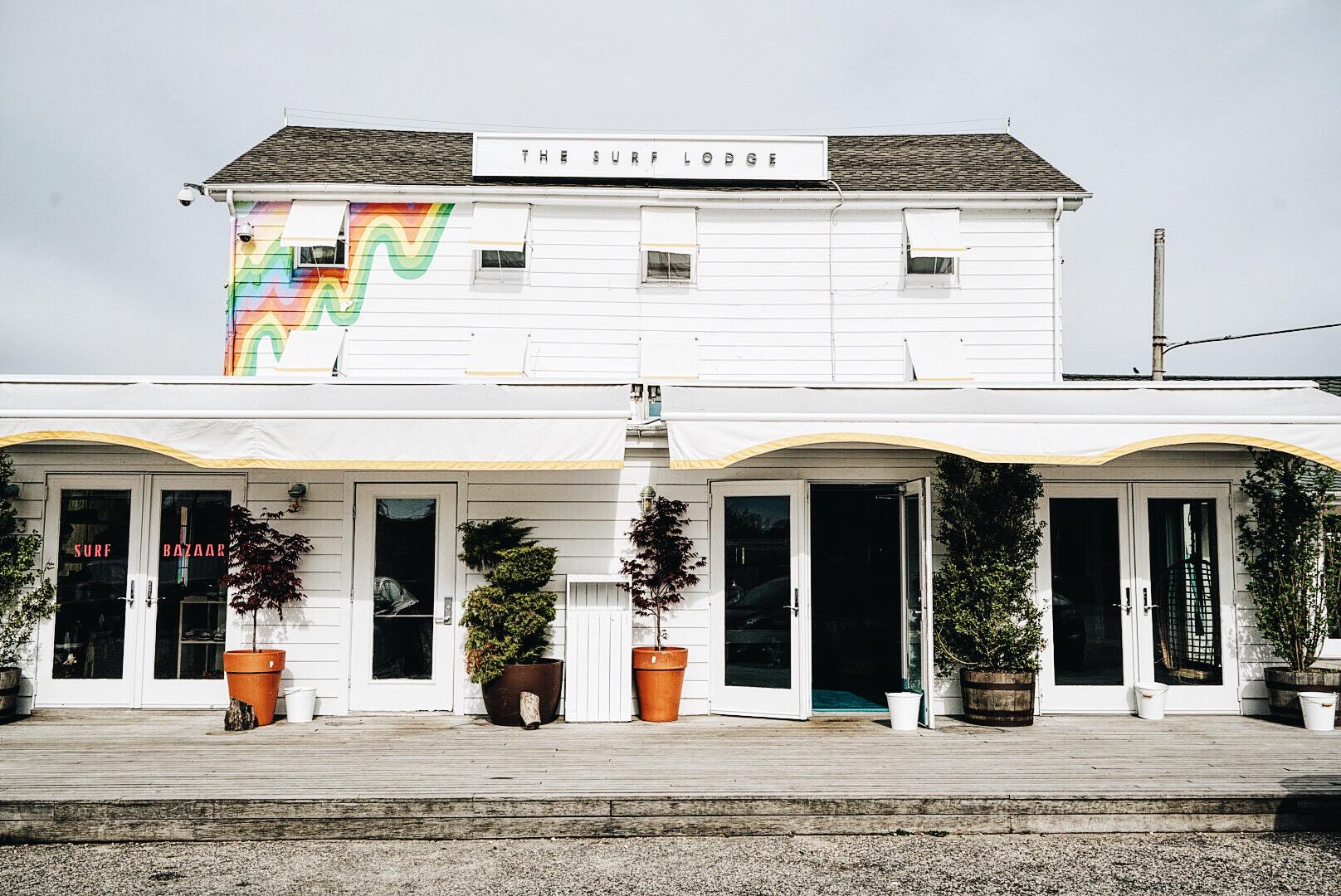 The Surf Lodge, Montauk