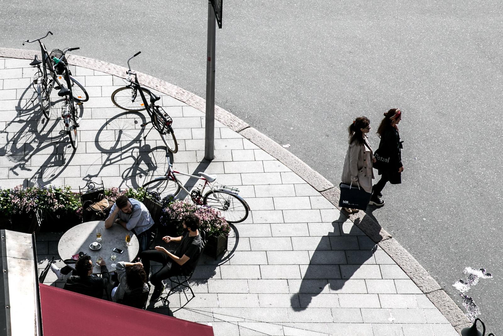 Stockholm happy hour