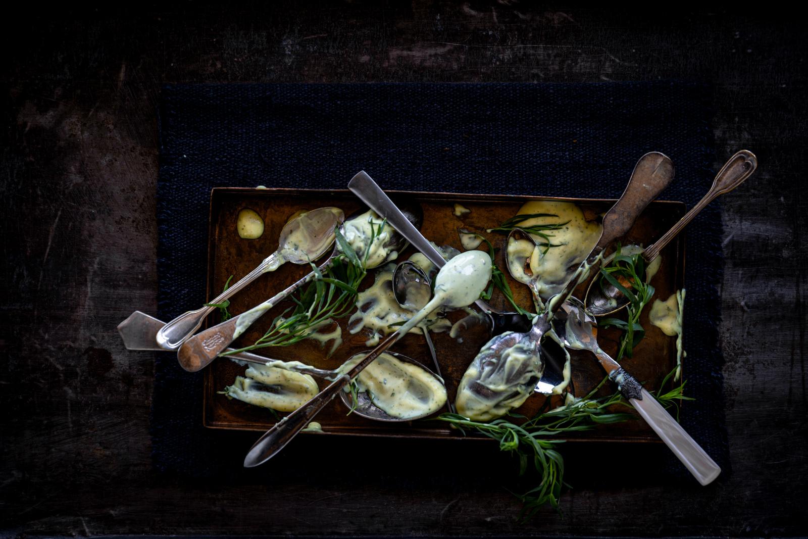 tarragon sauce