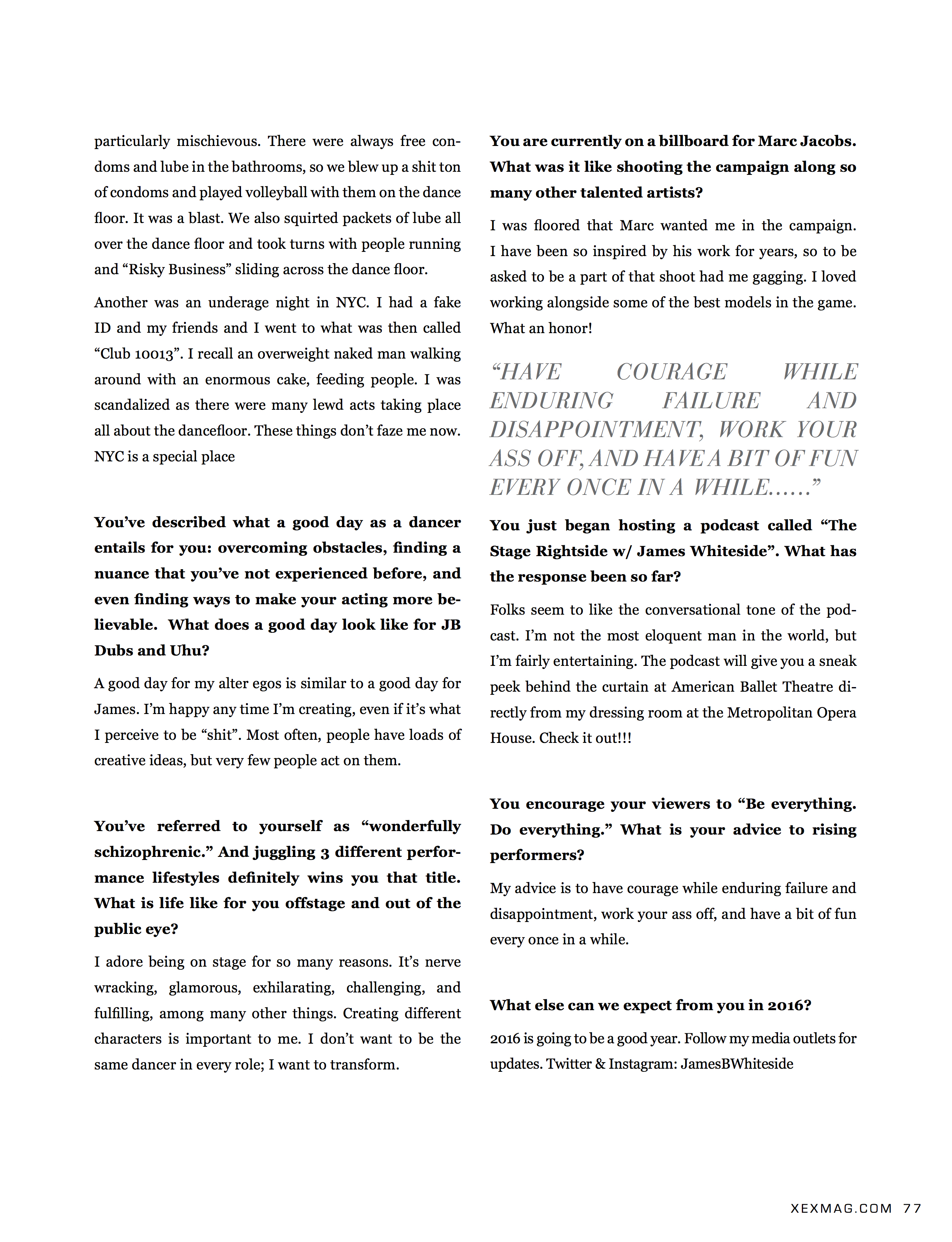 XEX Magazine FLUXEdition_James1 7.jpg