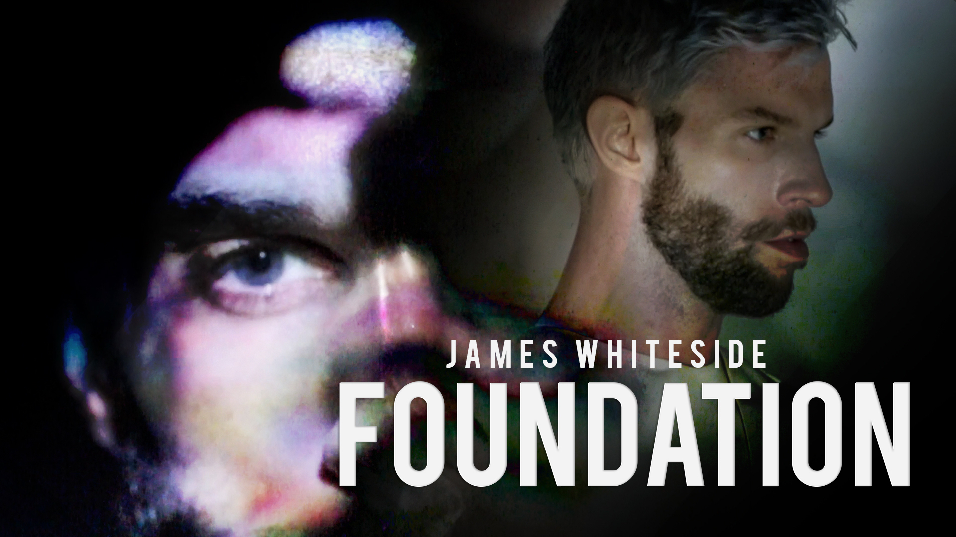 Foundation James Whiteside