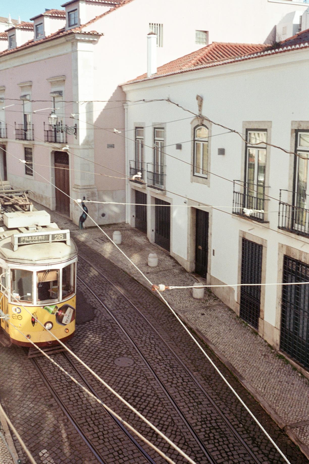 Lisbon  February, 2017