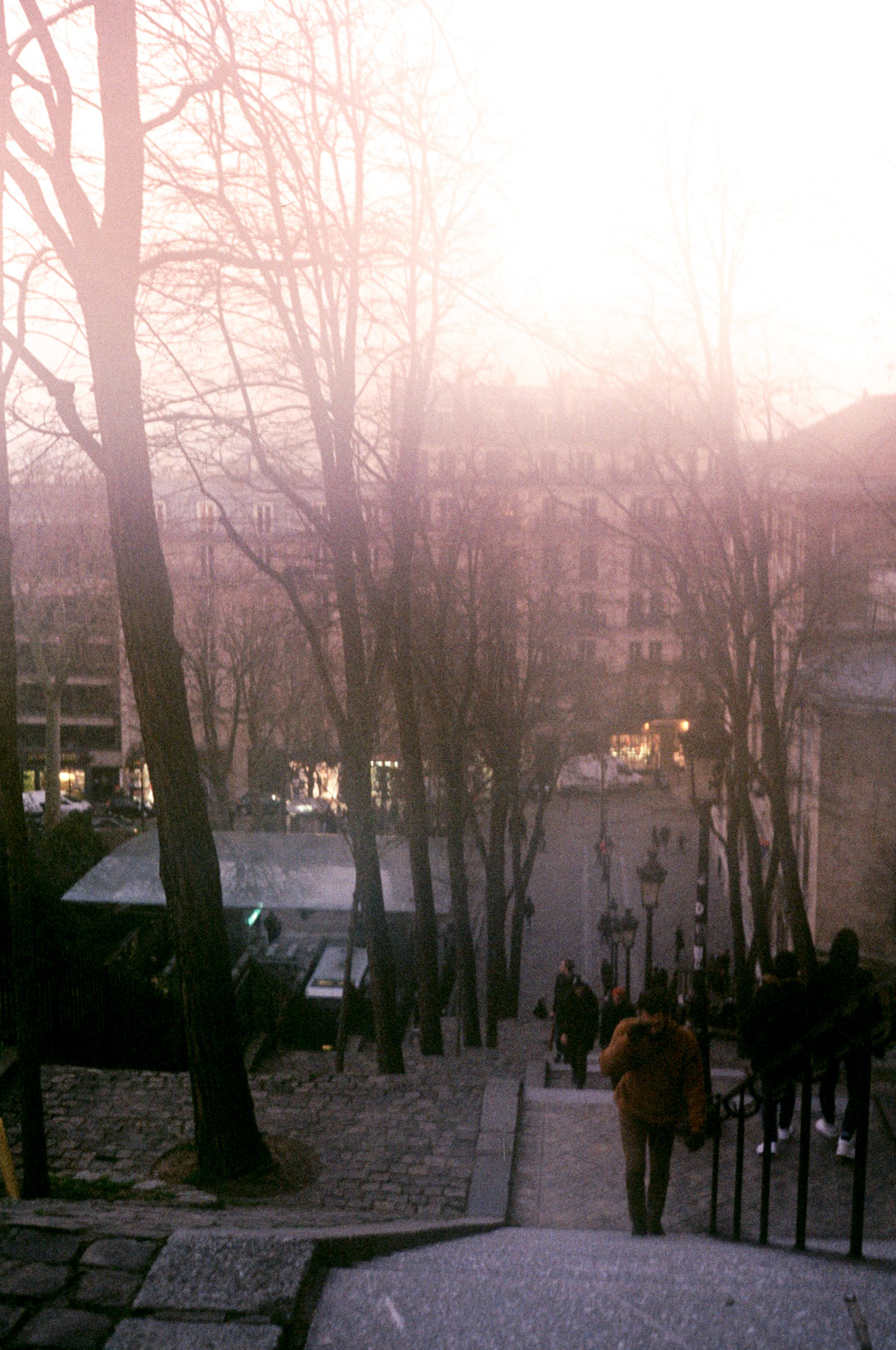 Paris  February, 2017