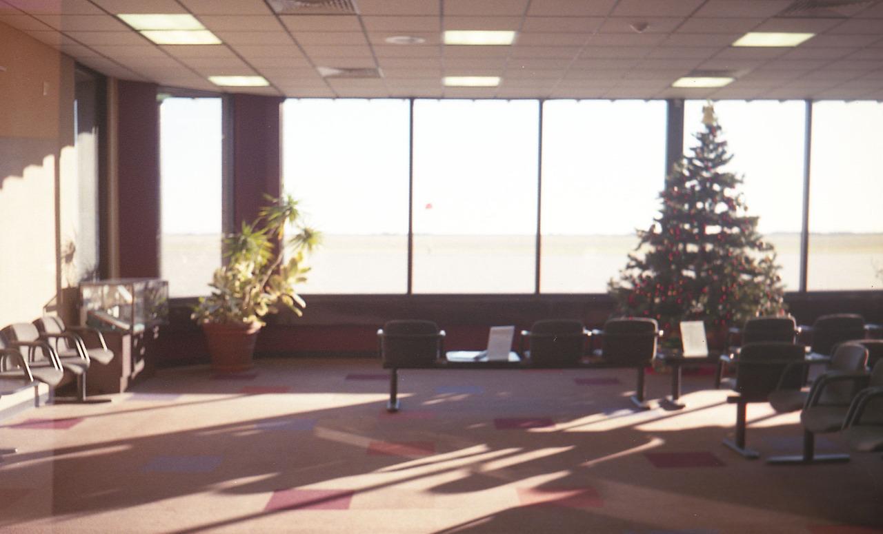 Decatur Airport  December 29, 2016