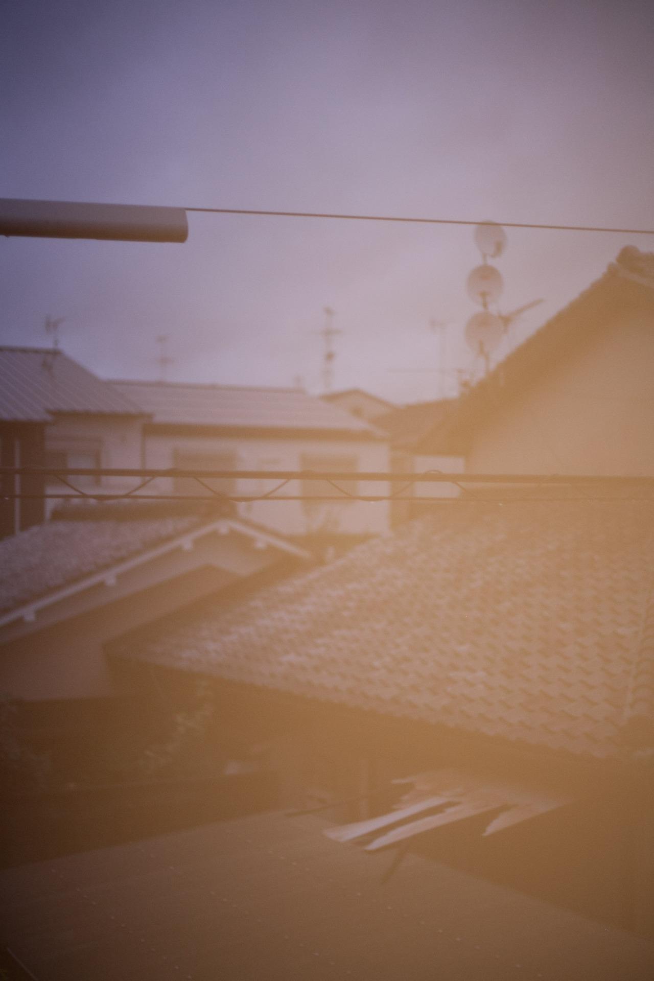 Kyoto at 5am  September 2016