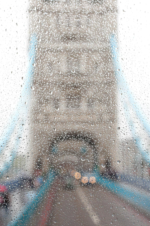 Tower Bridge, London   July 2014