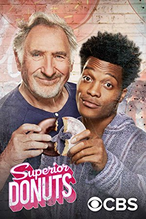 Booked Superior Donuts - OCTOBER 19, 2017Paul booked a role on the CBS sitcom Superior Donuts!