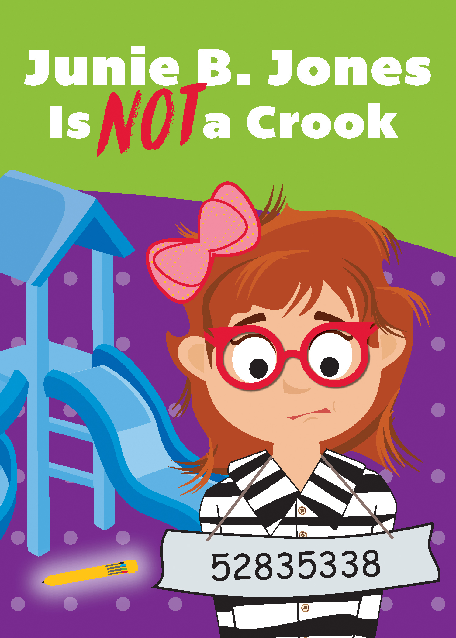 Junie B. Jones starts... - JANUARY 2018Paul started rehearsals at South Coast Repertory for Junie B. Jones is Not a Crook. Click here to see more about the cast!