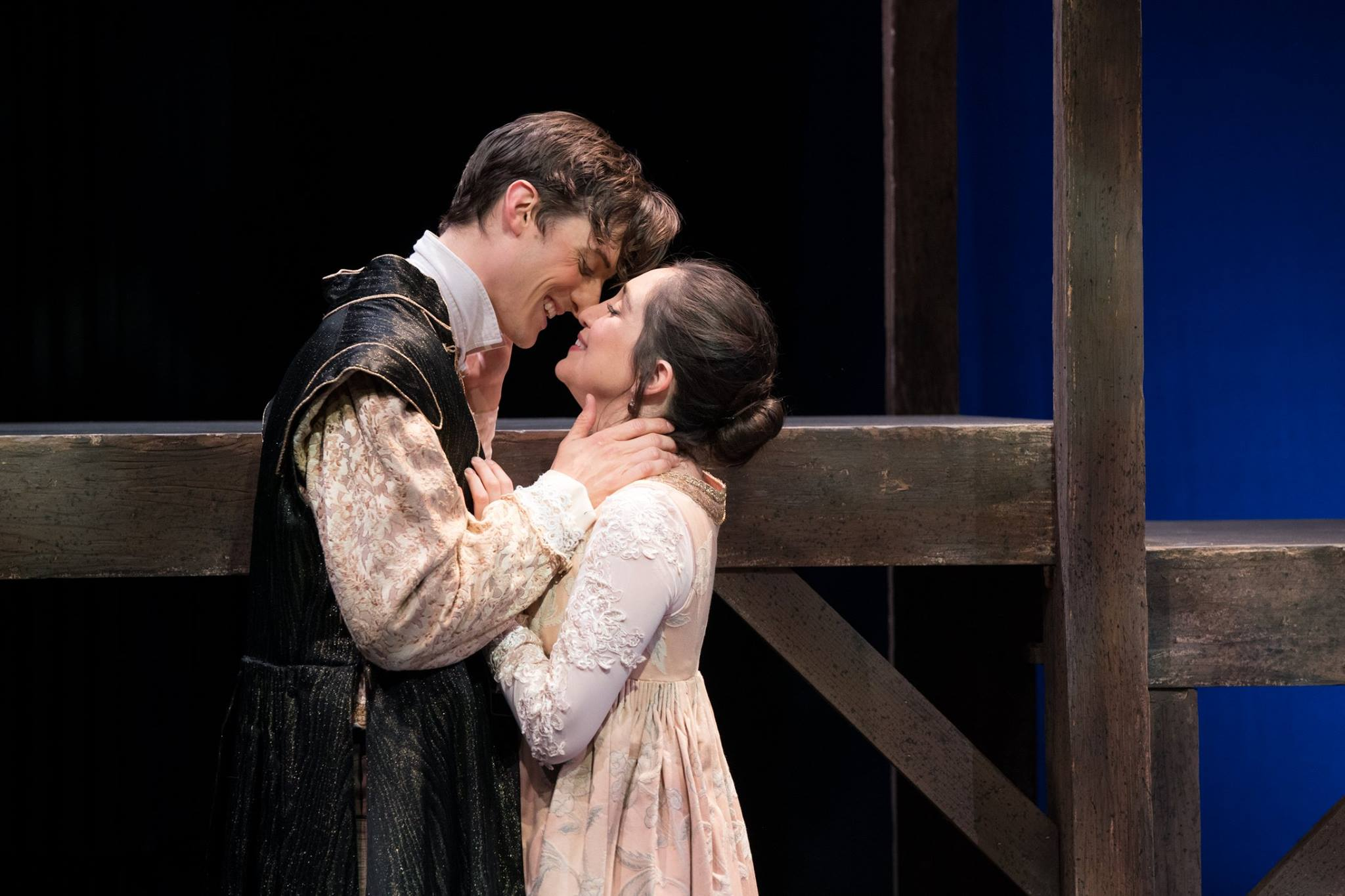 """""""CULOS IS EVERYTHING YOU'D WANT A PRINCE CHARMING TO BE"""" - Steven Stanley, Stage Scene LARead full article."""