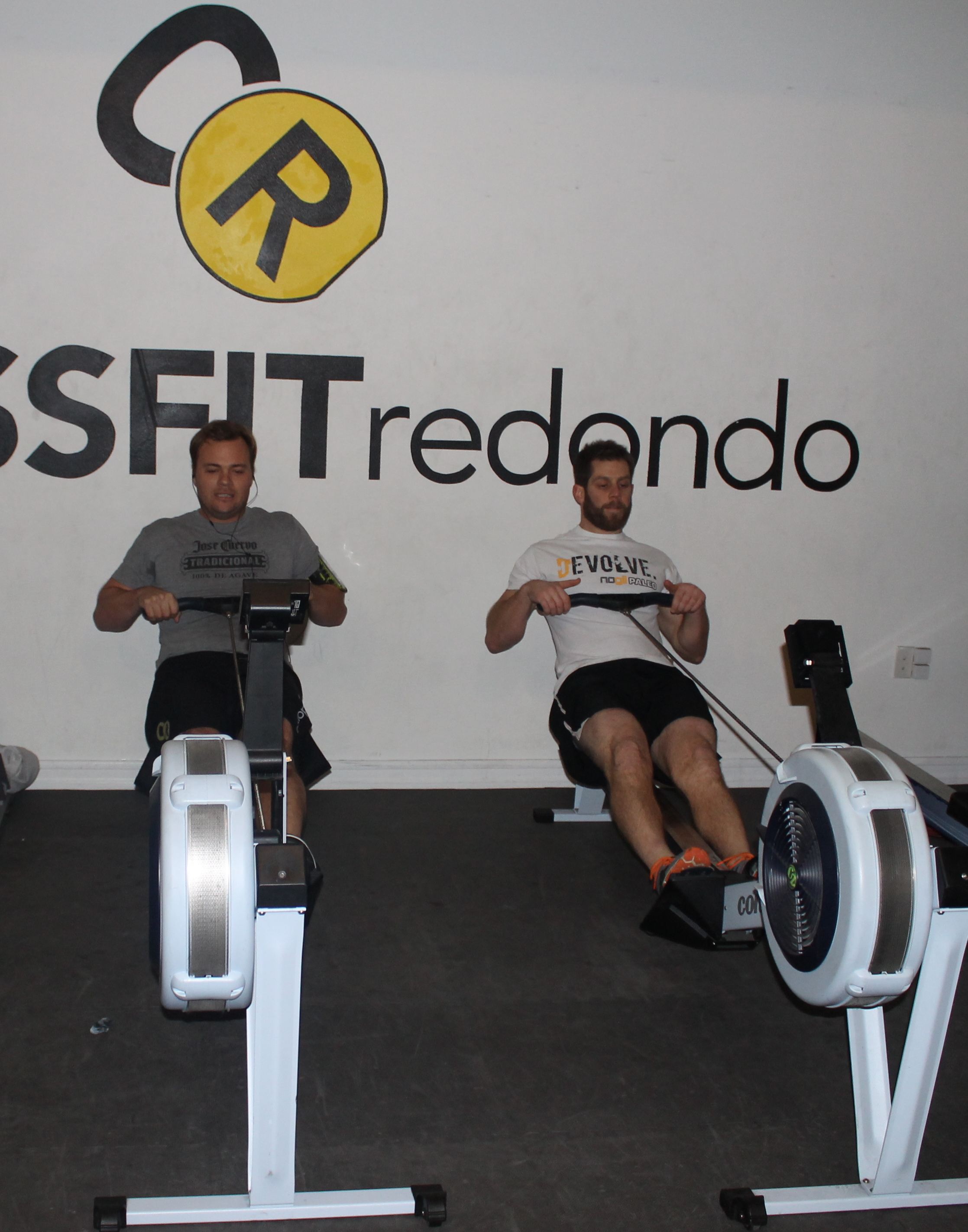 This was the start of the famous 21K row. Who is going to start this trend again?