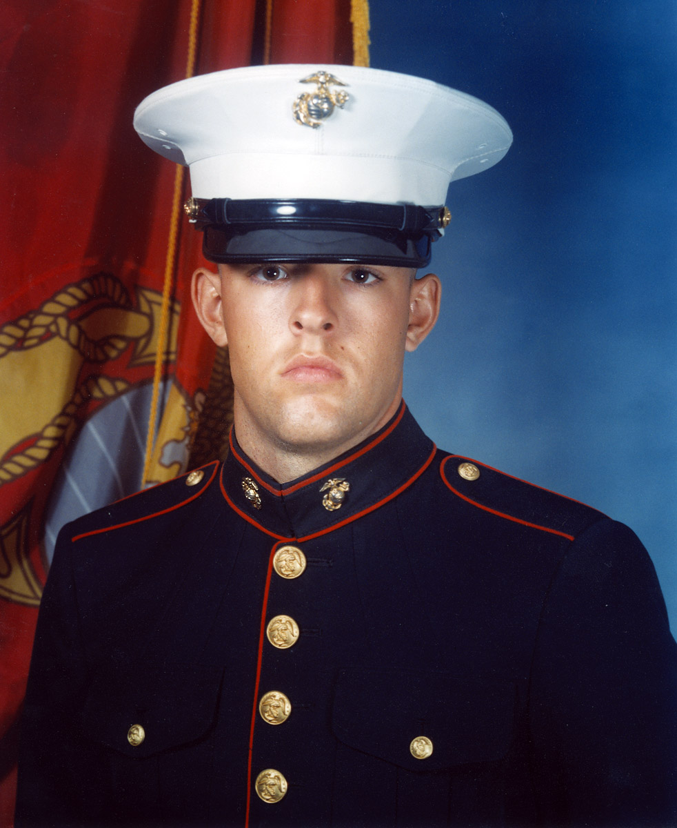 U.S. Marine Corps Sergeant John Rankel, 23, of Speedway, Indiana, assigned to 3rd Battalion, 1st Marine Regiment, 1st Marine Division, 1 Marine Expeditionary Force, based out of Camp Pendleton, California, was killed on June 7, 2010, while supporting combat operations in Helmand Province, Afghanistan. He is survived by mother and stepfather Don and Trisha Stockhoff; father and stepmother, Kevin and Kim Rankel; and brothers Nathan Stockhoff and Tyler Rankel.
