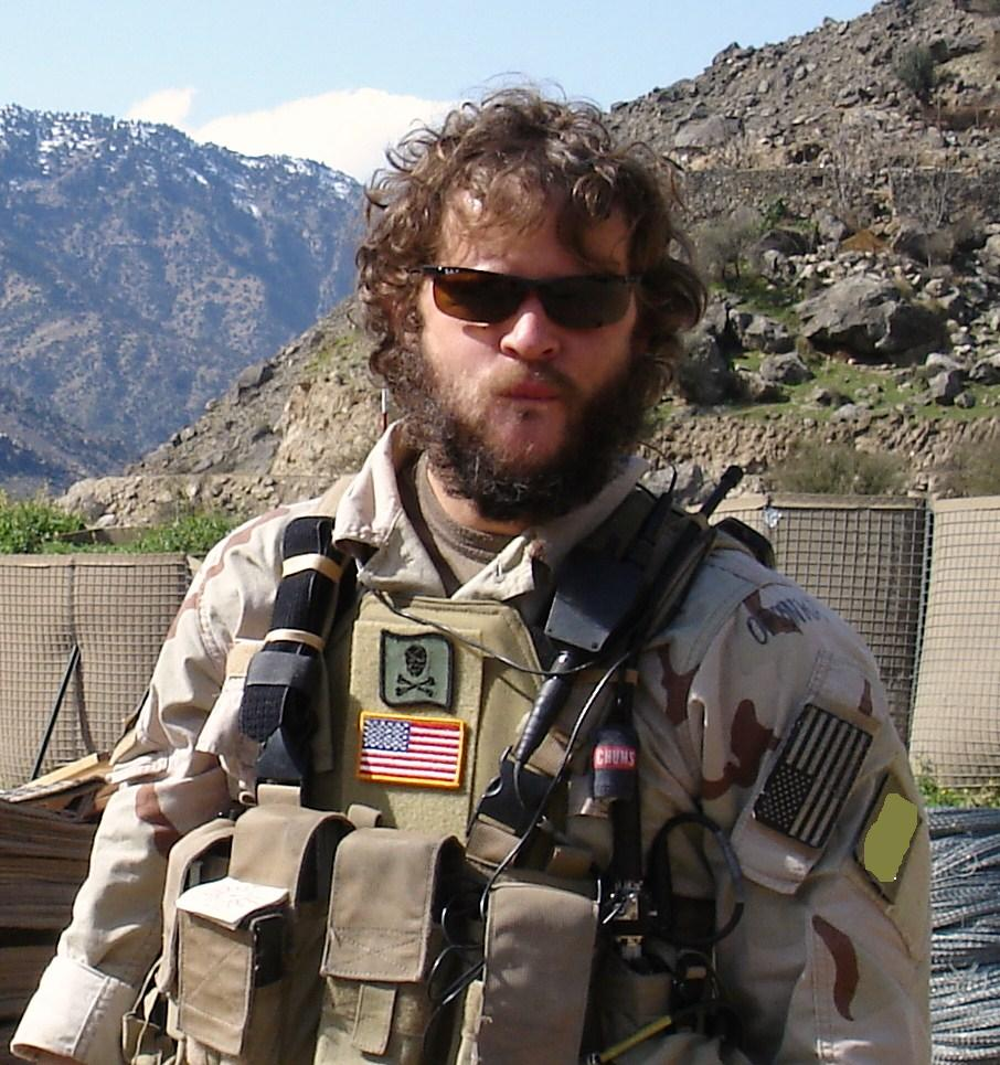 SO1 Joshua Thomas Harris, 36, drowned during combat operations, August 30th 2008 in Afghanistan. He is survived by his parents Dr. Sam and Evelyn Harris, his brother Ranchor and twin sister Kiki.