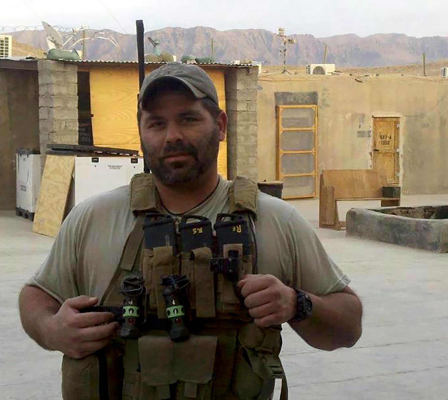 Army Sgt. 1st Class Riley G. Stephens, 39, of Tolar, Texas, assigned to the 1st Battalion, 3rd Special Forces Group (Airborne), died Sept. 28, 2012, in Wardak, Afghanistan, of wounds caused by enemy small-arms fire. Stephens is survived by his wife, Tiffany; three children, Austin, Morgan and Rylee Ann; parents, Michael and Joann; brother Ken; and a number of family members.
