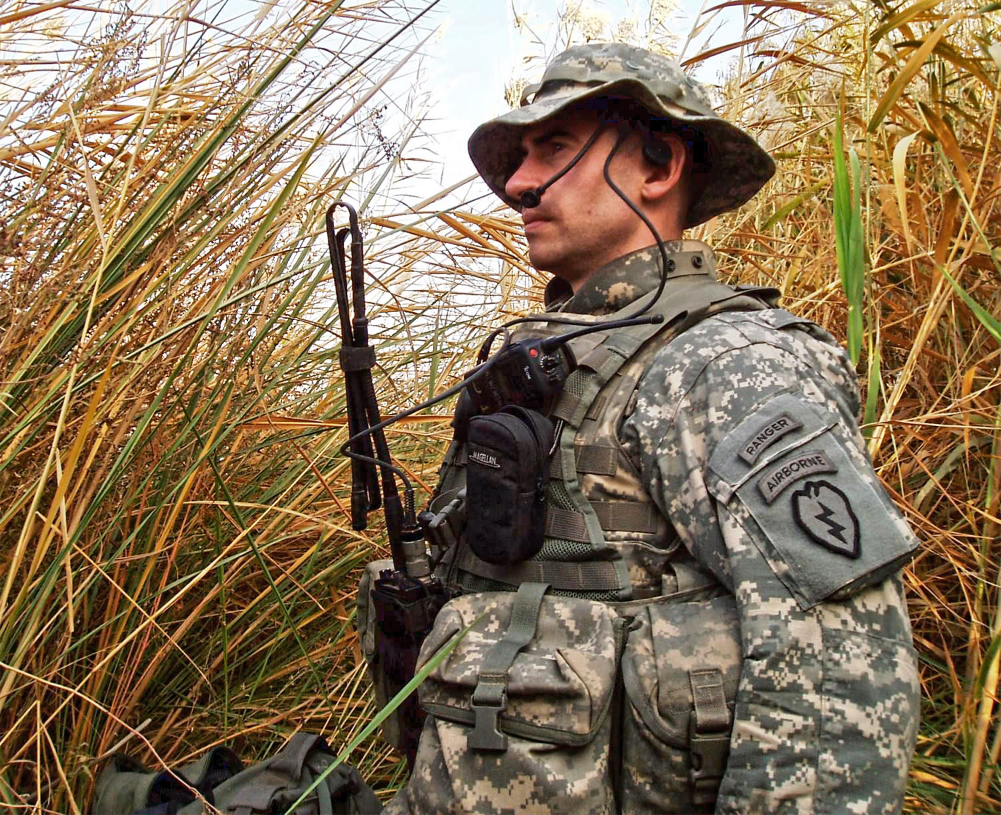 U.S. Army First Lieutenant Thomas M. Martin, 27, of Ward, Arkansas, assigned to the 1st Squadron, 40th Cavalry Regiment, 4th Brigade Combat Team (Airborne), 25th Infantry Division, based in Fort Richardson, Alaska, died on October 14, 2007 in Al Busayifi, Iraq, of wounds suffered when insurgents attacked his unit with small arms fire. He is survived by his parents, Edmund and Candis Martin; sisters Sarah Hood, Becky Martin, and Laura Martin; fiancee, Erika Noyes; and grandmother, E. Jean Martin.