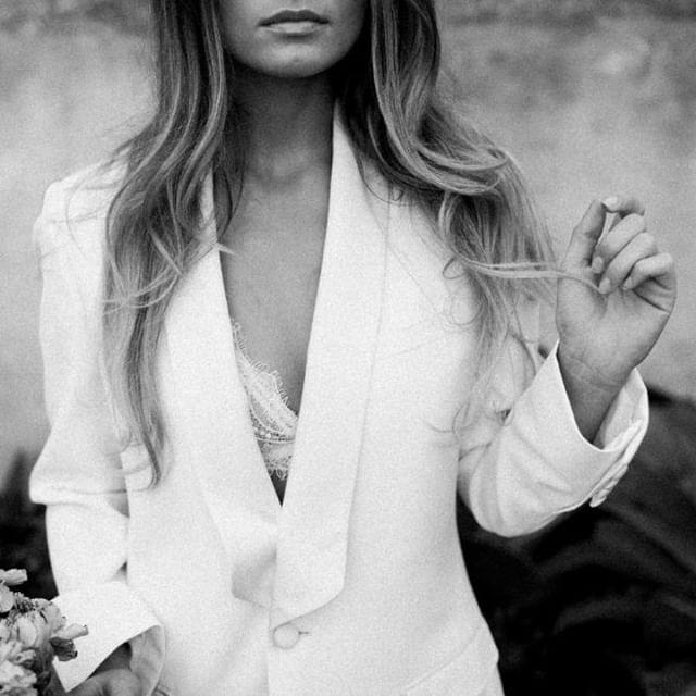 Hand stitched white female tuxedo - made by Edward McCann  #perthfashion #perthisok #igperth #fotd#perthwedding #perthweddings #fashionstyle #luxury #perthdesigner #perthluxury #perthstyle #perthlife #perthbride #mensfashion #dapper #luxurylife #thisiswa #dandy #ootd #instadaily #instalike #smallbiz #photooftheday #instacool #dapper #menswear #suitup #handmade #suit