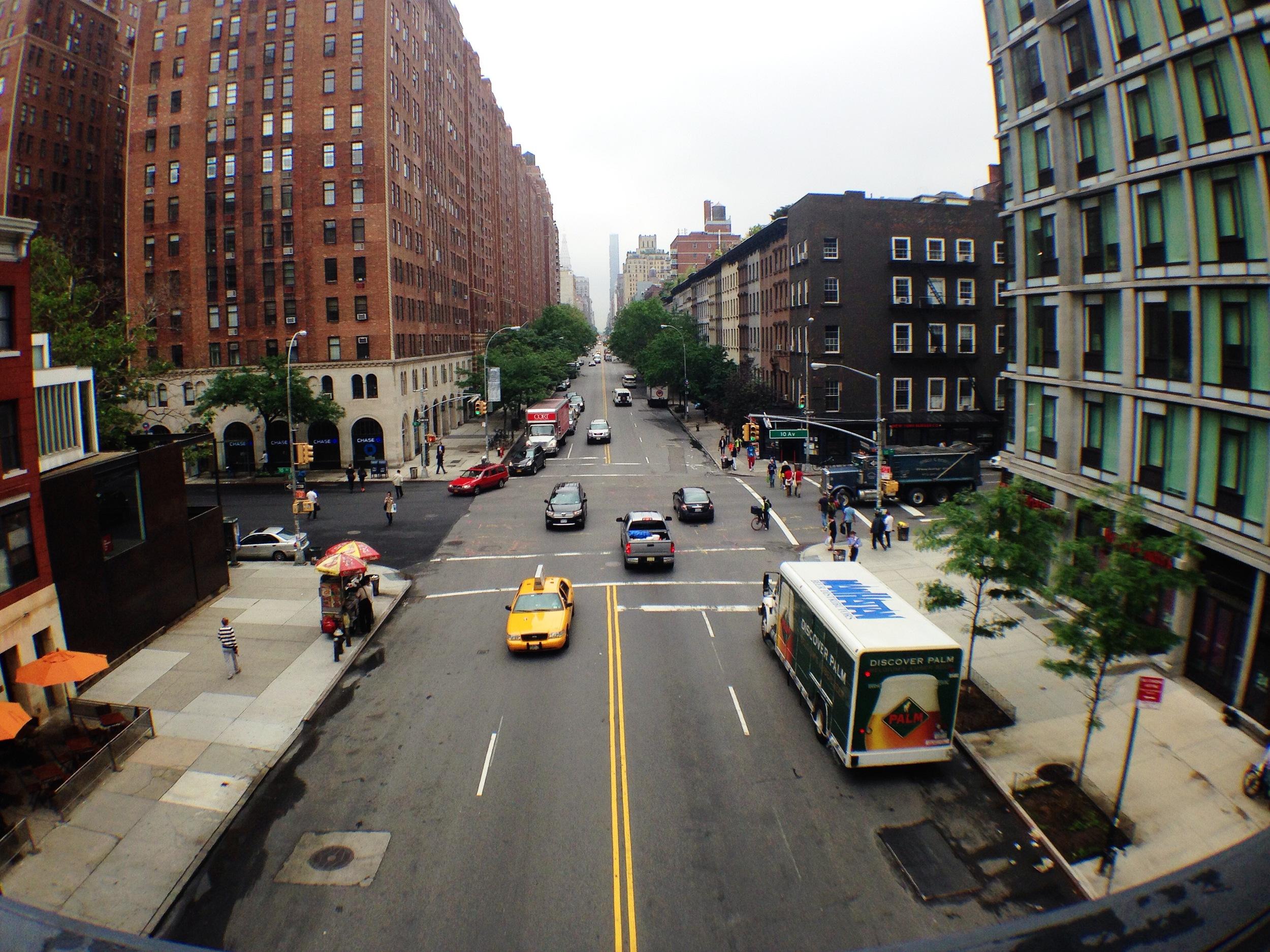 The Highline, Chelsea