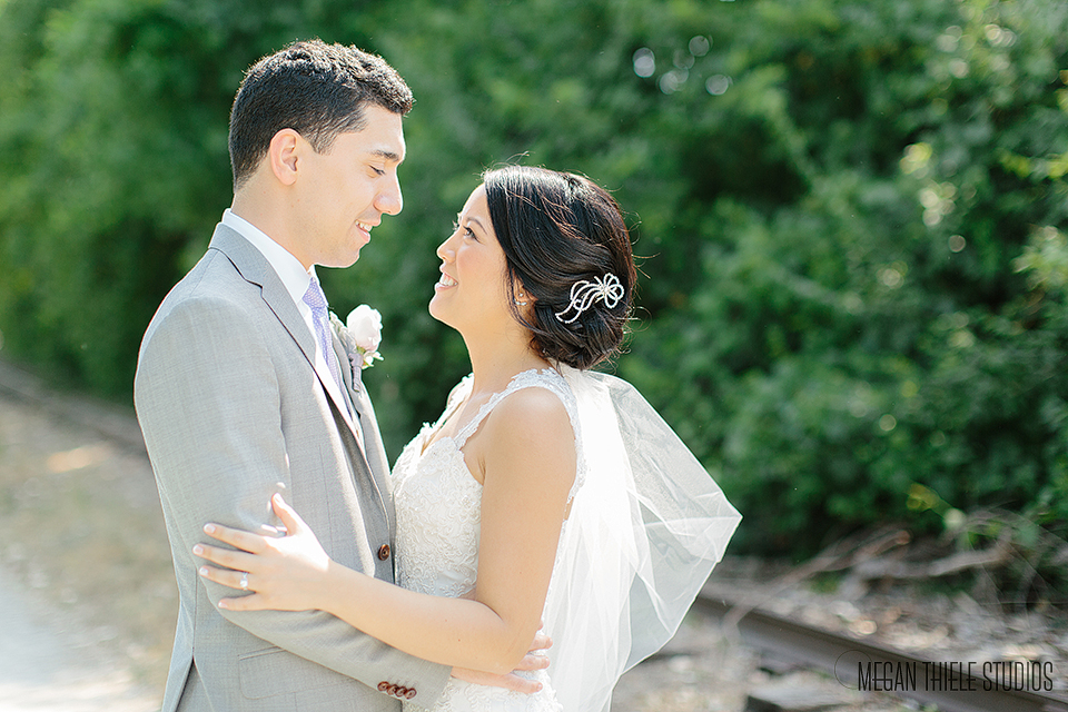 Linda & Ryan's Wedding  |  Megan Thiele Studios  |  Megan Thiele