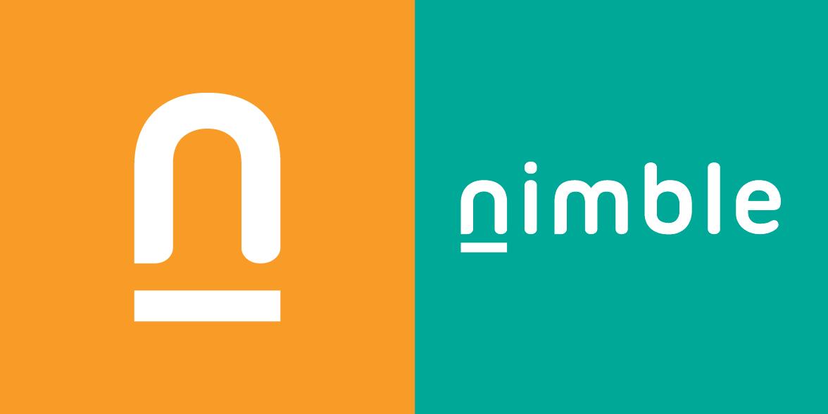 Nimble Logo Set