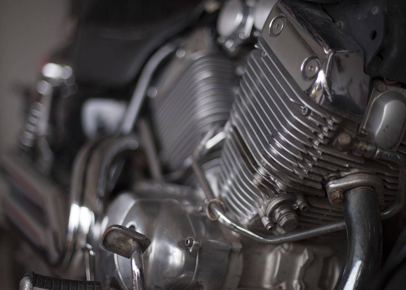 Virago Motor