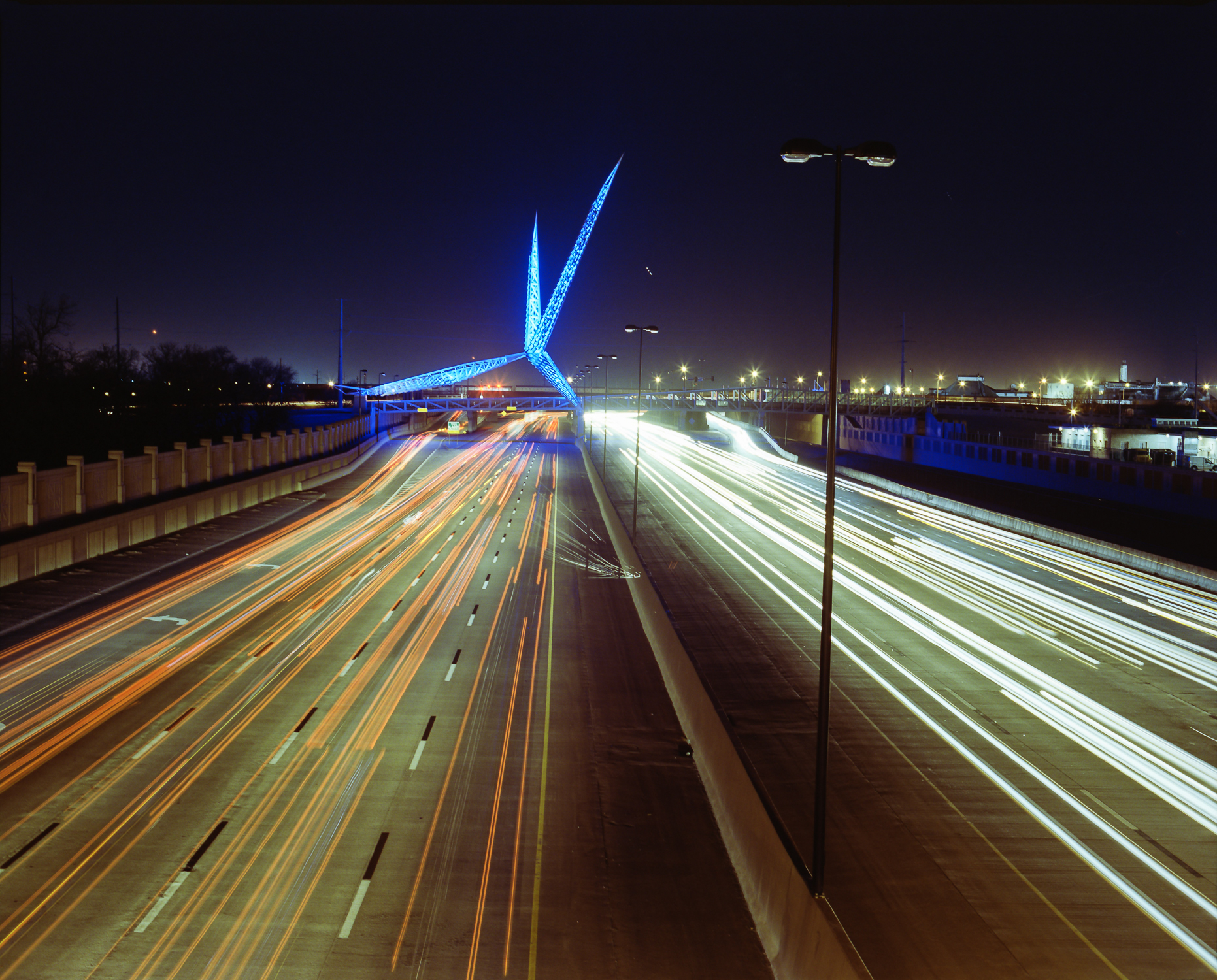 Skydance Bridge