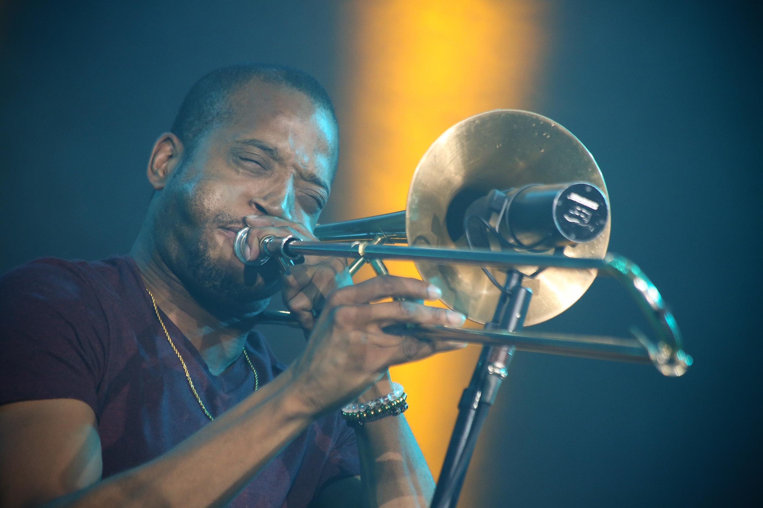 trombone shorty with zac brown band_bluesfest15_josh groom (2).jpg