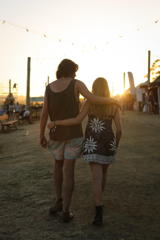 Falls Festival Marion Bay