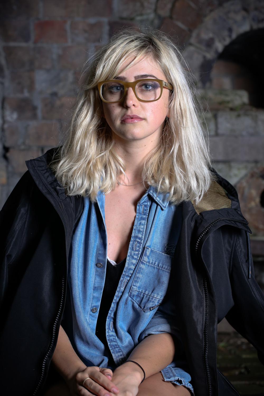 Rosie Fitzgerald (I Know Leopard)
