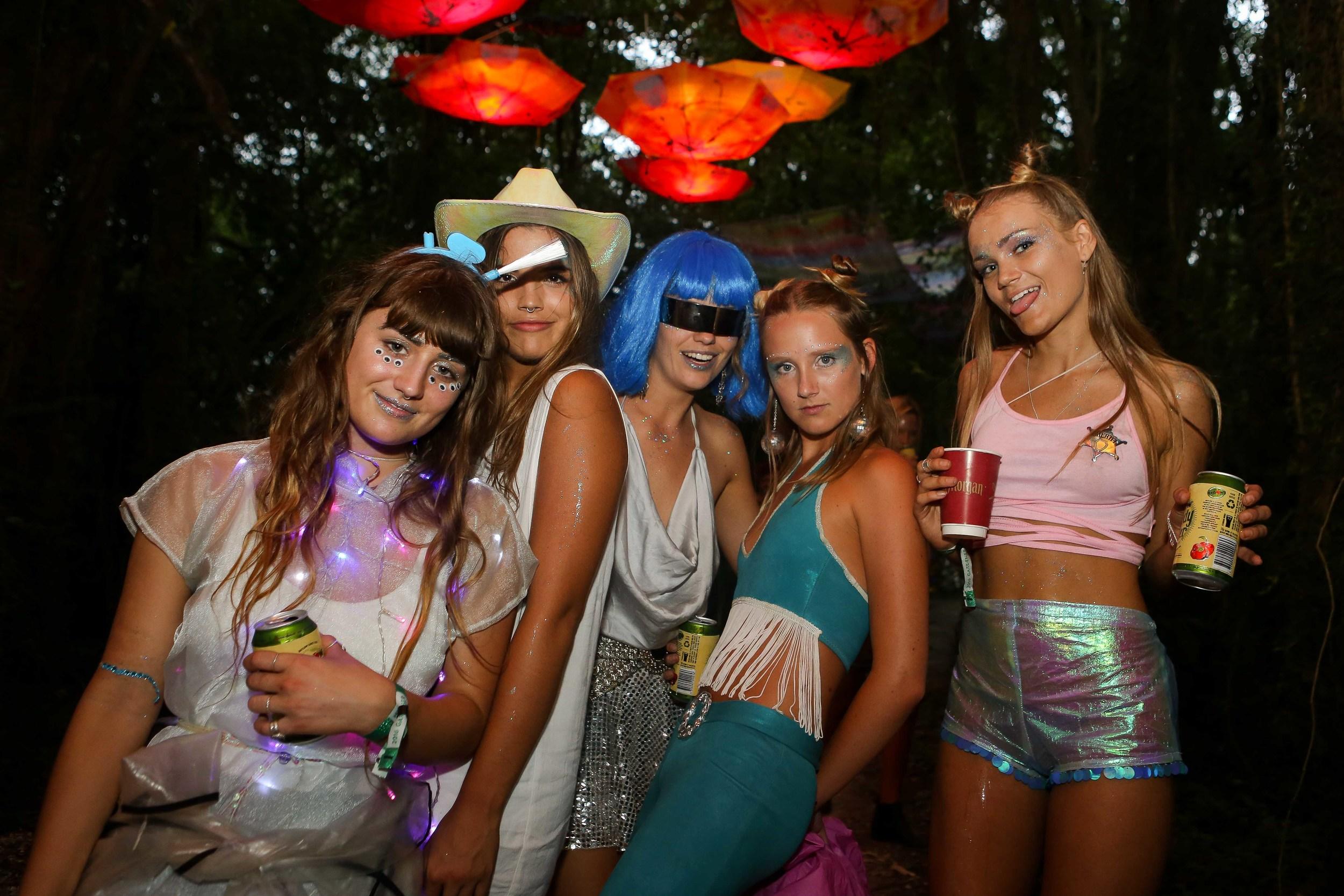 secret garden festival, 2016