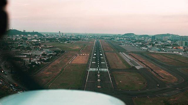 Final Approach 05.06.18