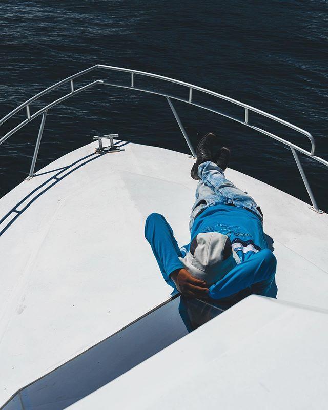 Easy-going boat ride Isla del Sol 20.12.18