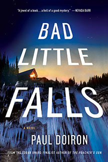 Click cover to read about  Bad Little Falls