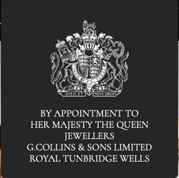 CAMPAIGN FOR G.COLLINS & SONS JEWELLERS TO THE QUEEN.