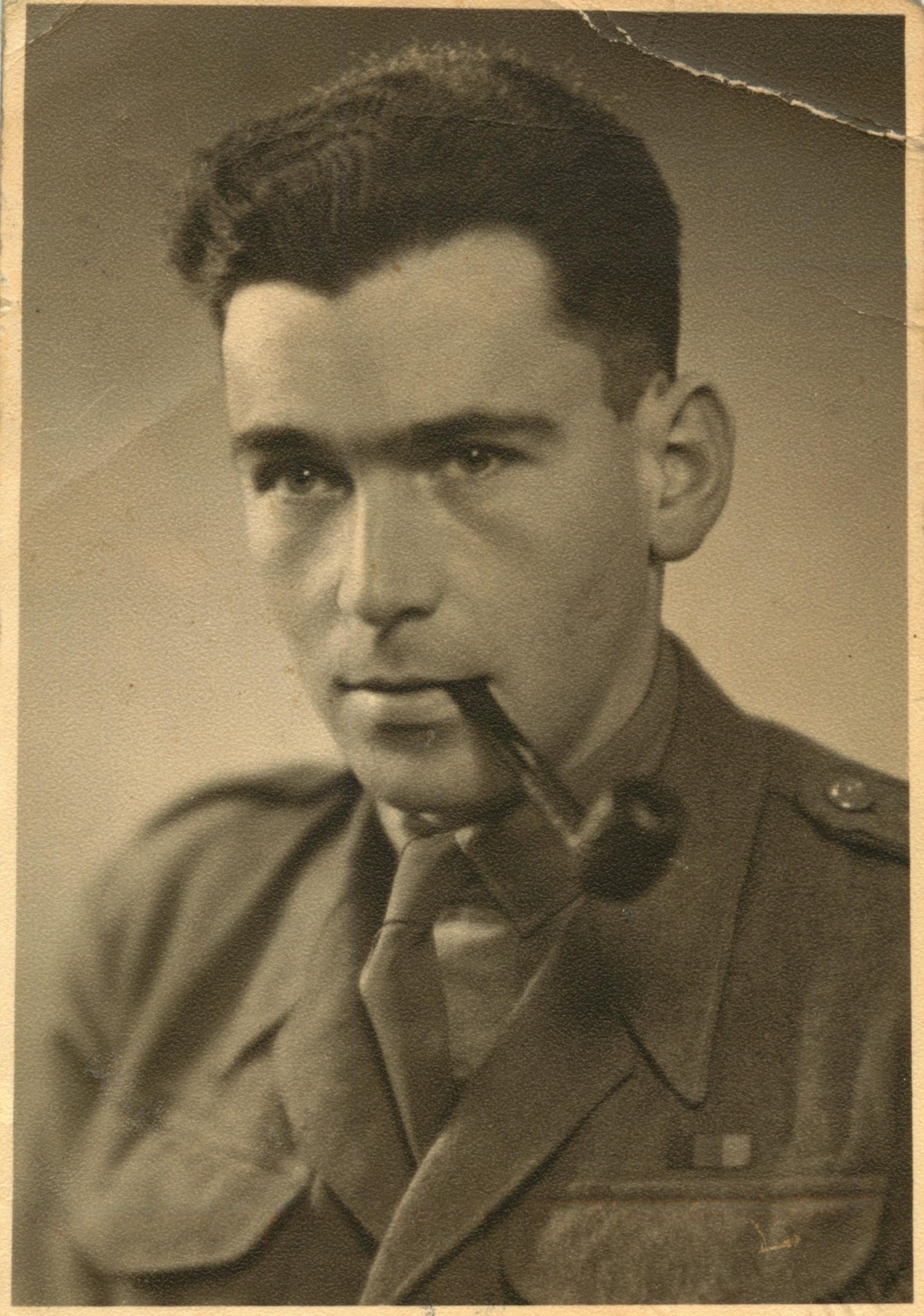 Hanns Alexander 1946