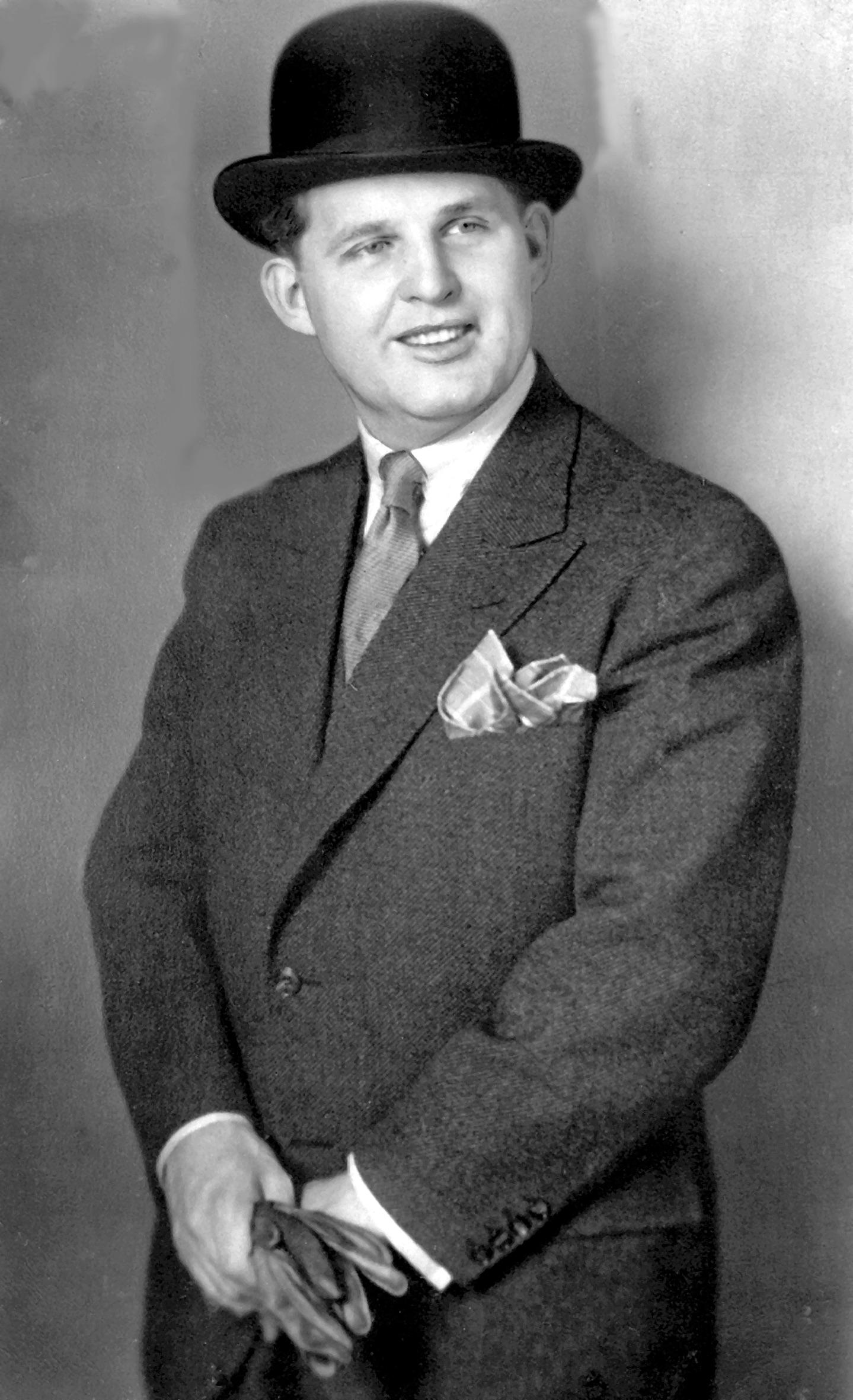 Foto Meisels 1930