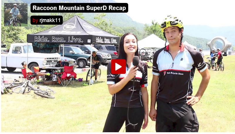 Check out pinkbike's recap of the event!