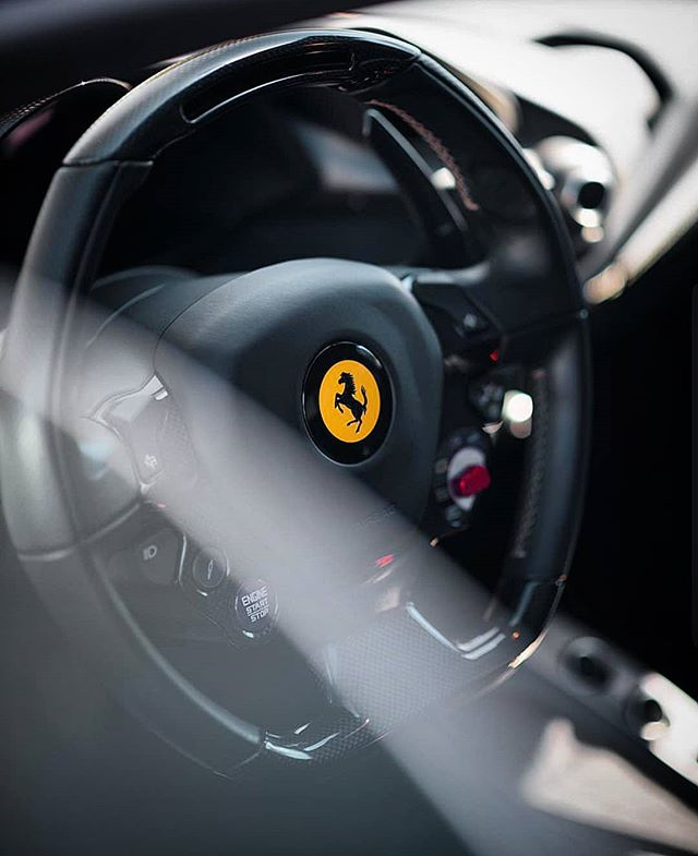 The driver's seat of our beautiful Ferrari cars is an amazing place to be. 📞 Calll 1.800.996.1960 or visit www.CarbonAutoGroup.com 💻 to book your next exotic car rental TODAY! Use code: InstaSave for 20% off this weekend only 😎 #DreamItDriveIt #CarbonAutoGroup #ferrari #lamborghini #exotic #car #rental #photography #fun #fast #cars #Houston #thewoodlands #jet #jetlife #motivation #wedding #selfie