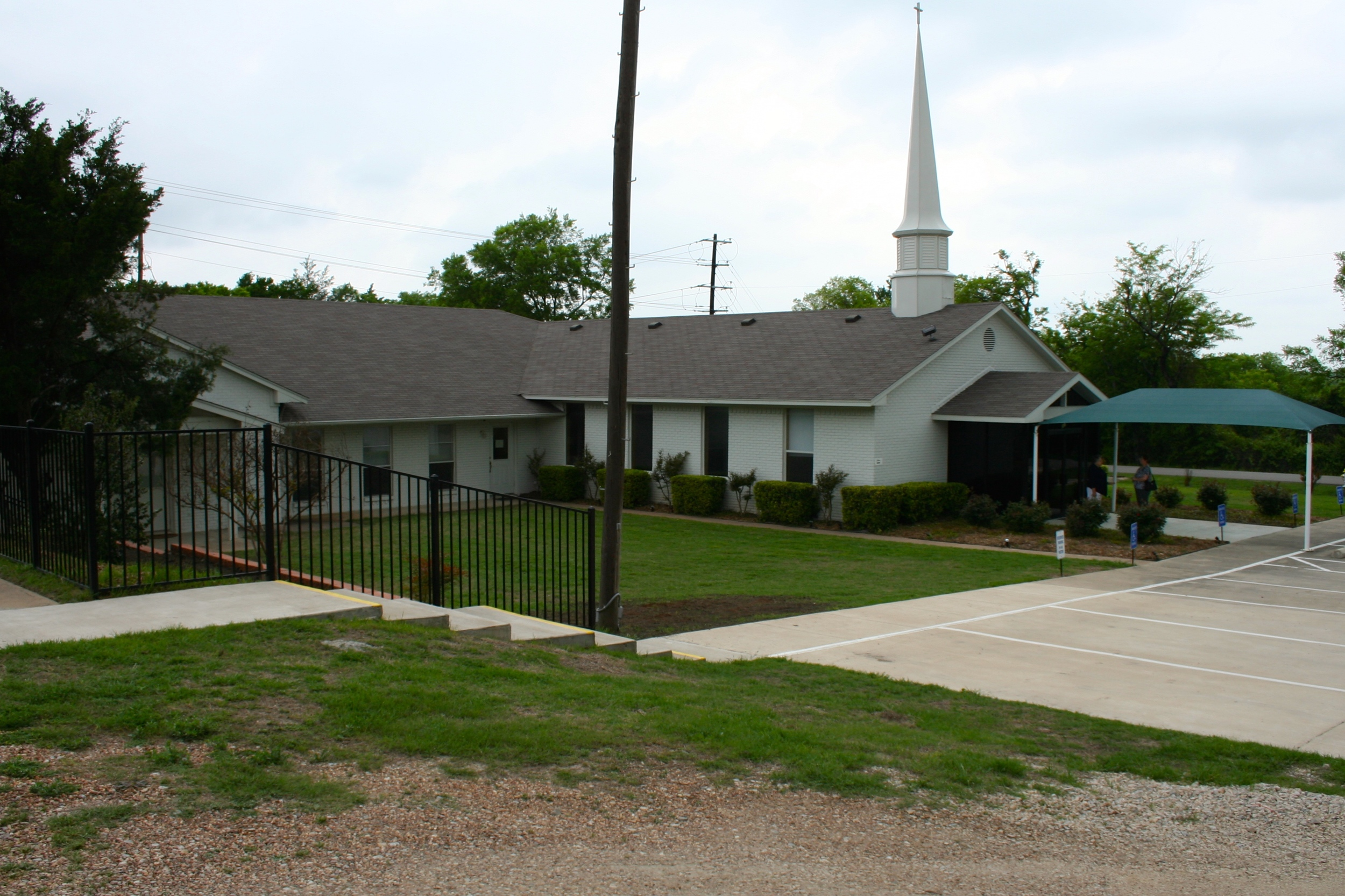 Immanuel Lutheran Church, Fairview, Texas