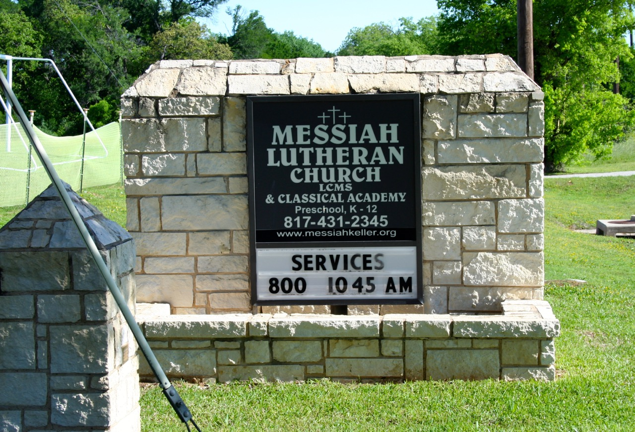 Messiah Lutheran Church and Classical Academy