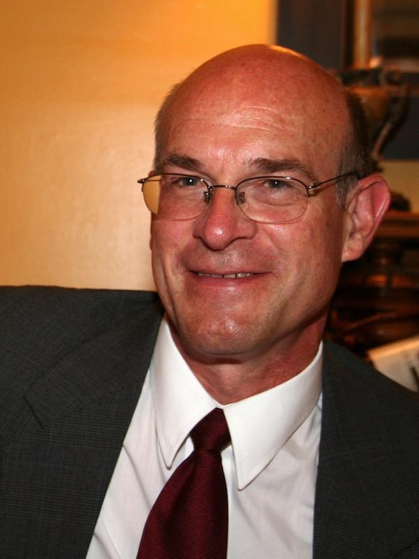 Mr. Doug Eggert
