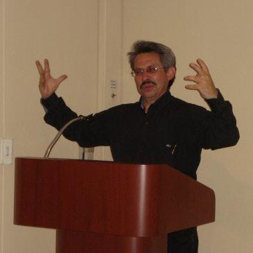 Alfonso Meléndez  Mathematician / Systems Engineer