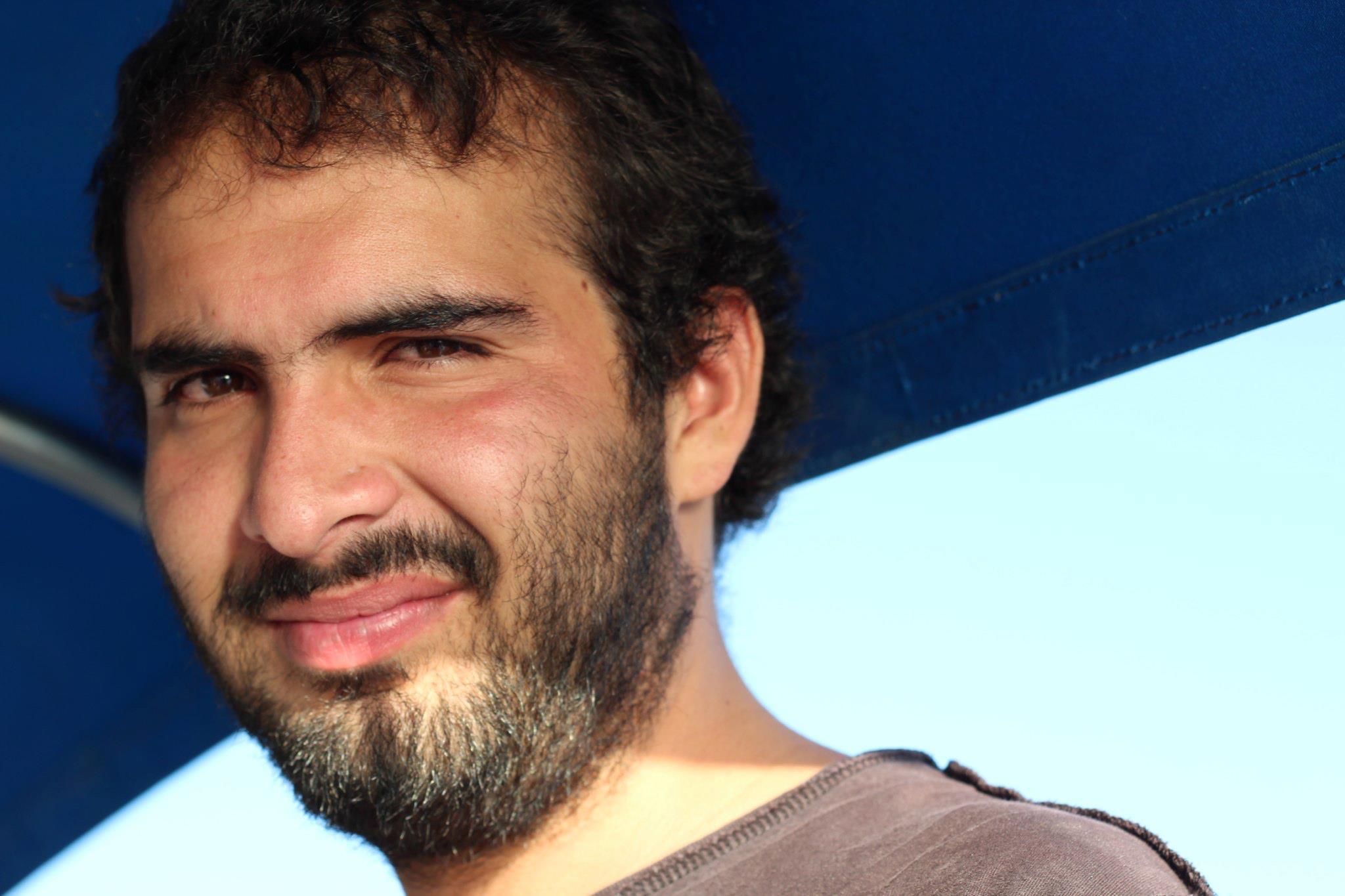 Daniel Ochoa  Filmmaker
