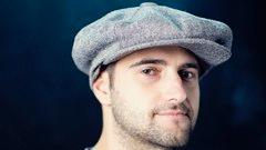 Bobskee - co-founder, DJ, dancer