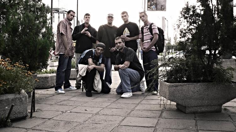 Sleepwalkingz Crew
