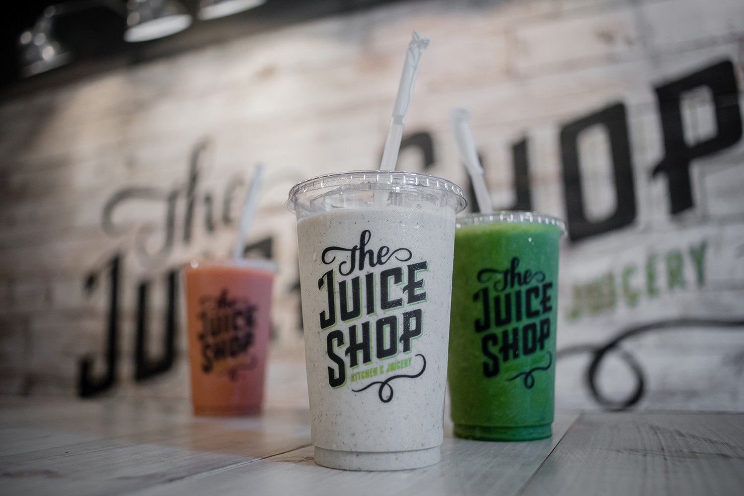 The Juice Shop NYC