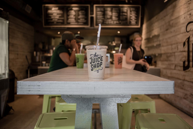 The Juice Shop NYC