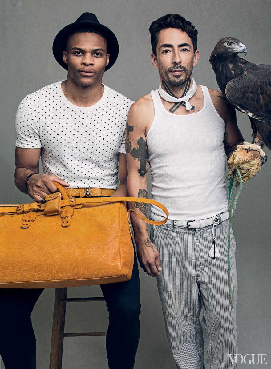Vogue November 2013  Fashion Fund Portfolio  Photographed by Sebastian Kim  Styled by Tabitha Simmons
