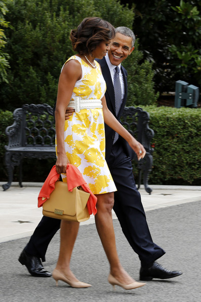 Talbots  White House - August 10, 2013