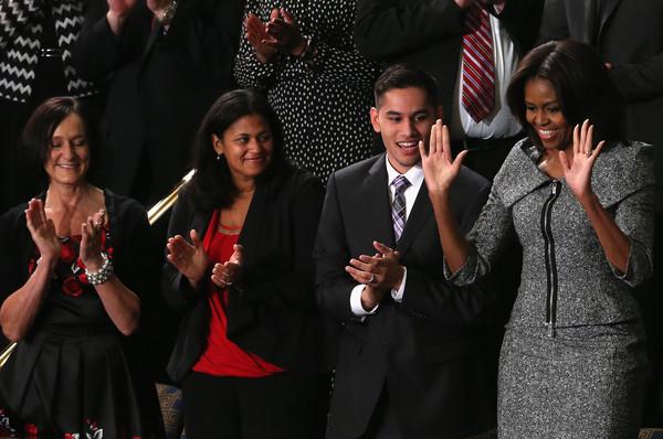 Michael Kors  State of the Union,Washington DC - January 20, 2015