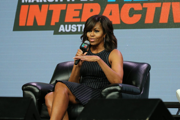 Phillip Lim  SXSW Let Girls Learn panel, Austin, TX - March 16, 2016